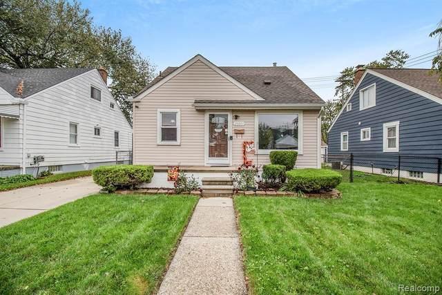 26651 La Salle Street, Roseville, MI 48066 (#2210087506) :: The Alex Nugent Team | Real Estate One