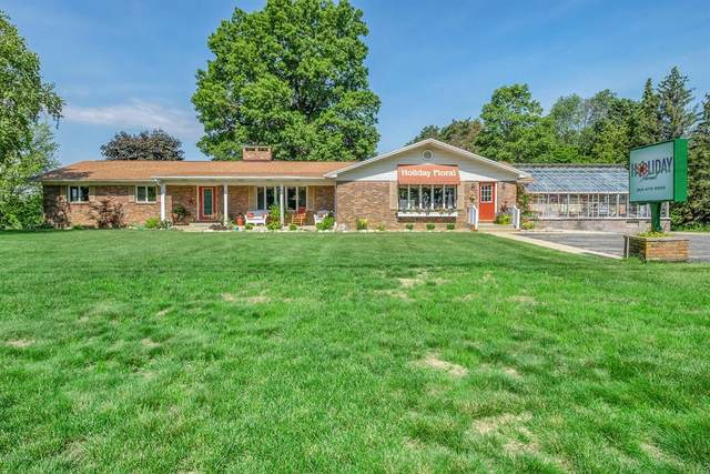 1306 Jenner Drive, Allegan Twp, MI 49010 (#66021111289) :: National Realty Centers, Inc