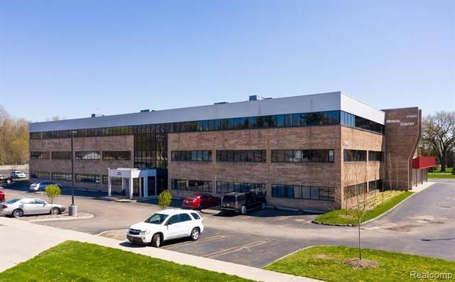 17940 Farmington Road, Livonia, MI 48152 (#2210087691) :: National Realty Centers, Inc
