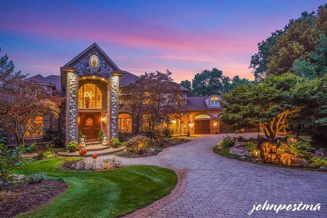 6999 Baltray Court NE, Cannon Twp, MI 49306 (#65021111317) :: National Realty Centers, Inc