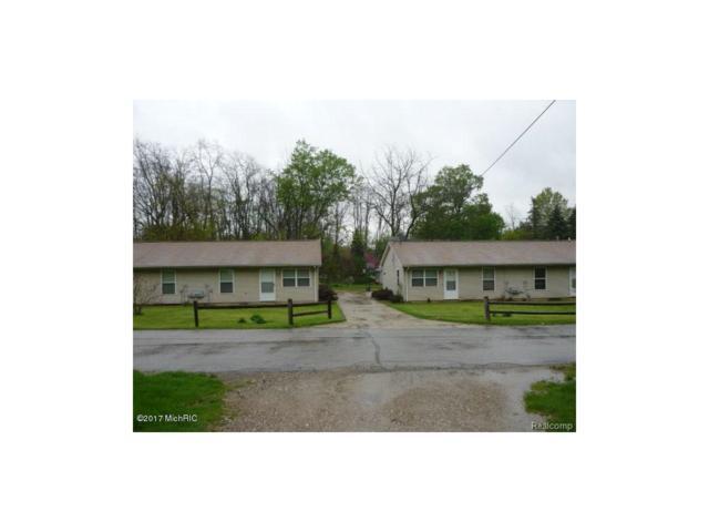 4 Riverside Ave, BATTLE CREEK CITY, MI 49015 (MLS #53017023810) :: The Toth Team