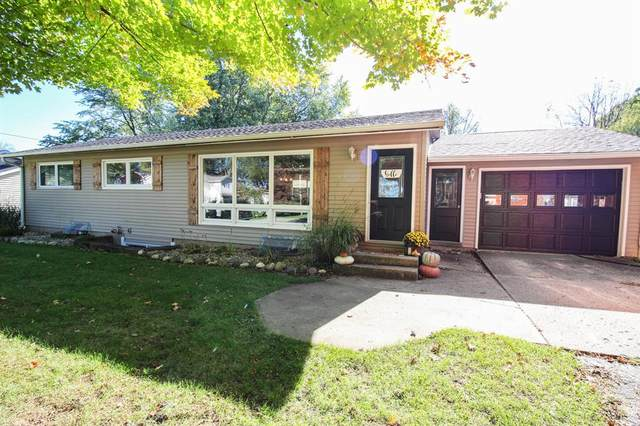 13249 Spence Road, Fabius Twp, MI 49093 (#68021111344) :: National Realty Centers, Inc