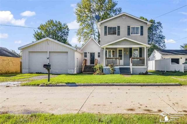 934 Cherry, Monroe, MI 48161 (#57050058335) :: Duneske Real Estate Advisors