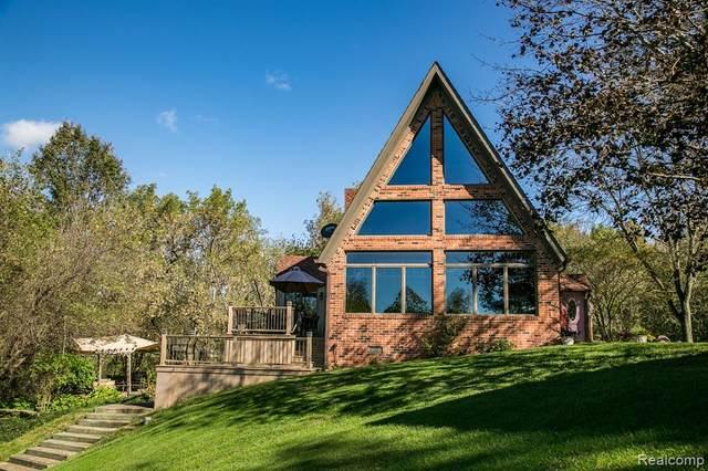 247 Scott Road, Kimball Twp, MI 48074 (#2210087771) :: Duneske Real Estate Advisors