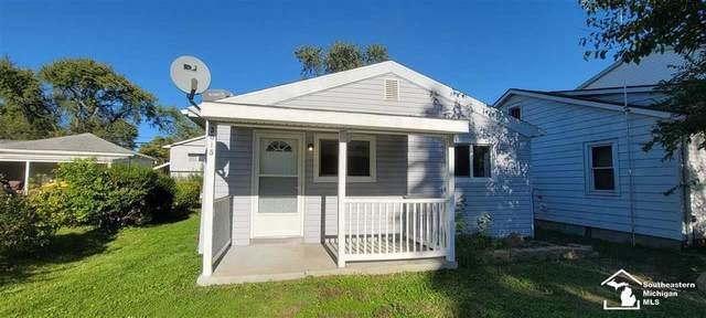 3015 Ninth, Frenchtown Twp, MI 48162 (#57050058344) :: Duneske Real Estate Advisors