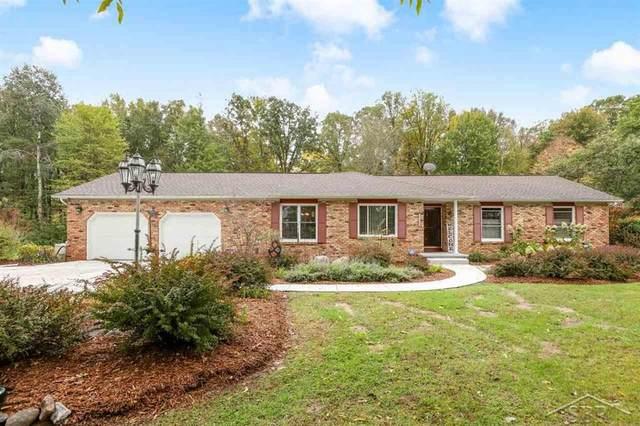 5145 Gary Rd, Maple Grove Twp, MI 48616 (#61050058345) :: Duneske Real Estate Advisors