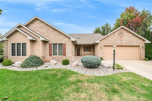 7061 Misty Morning Court SE, Gaines Twp, MI 49316 (#65021111379) :: National Realty Centers, Inc