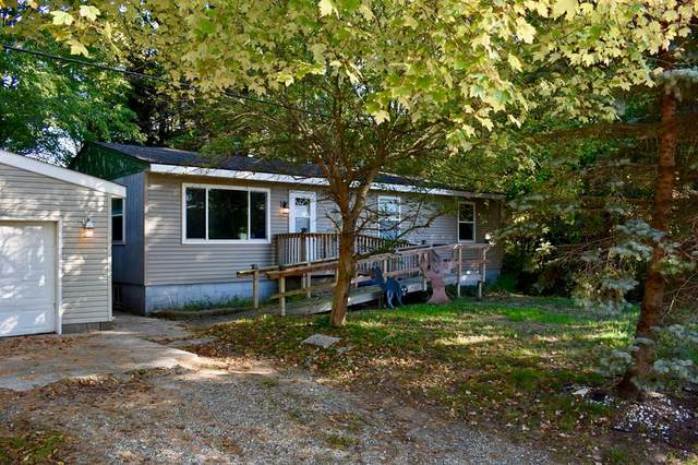 16355 Comstock Street, Grand Haven Twp, MI 49417 (#71021111391) :: National Realty Centers, Inc