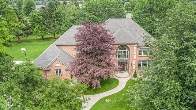 7427 Byrne Court, Portage, MI 49024 (#66021111384) :: National Realty Centers, Inc