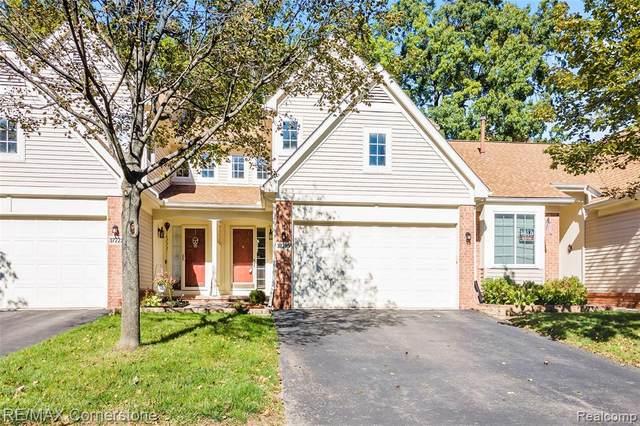 37210 Amhurst Drive, Westland, MI 48185 (#2210087819) :: Real Estate For A CAUSE