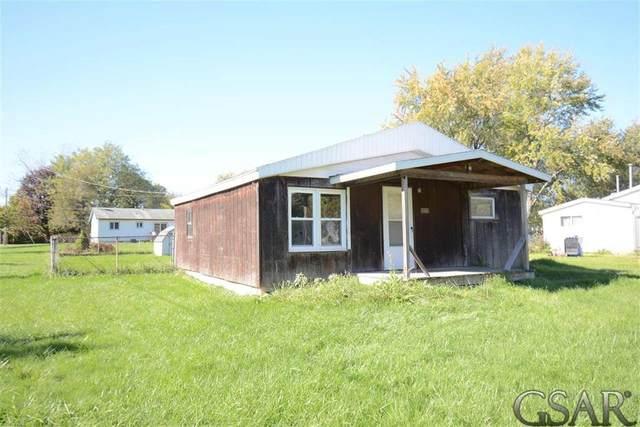 830 Nafus St., Owosso, MI 48867 (#60050058364) :: Duneske Real Estate Advisors