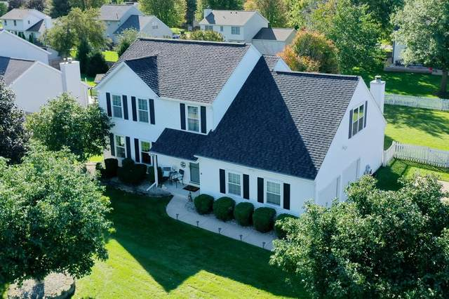 5568 Old Mission Street, Portage, MI 49024 (#66021111398) :: National Realty Centers, Inc