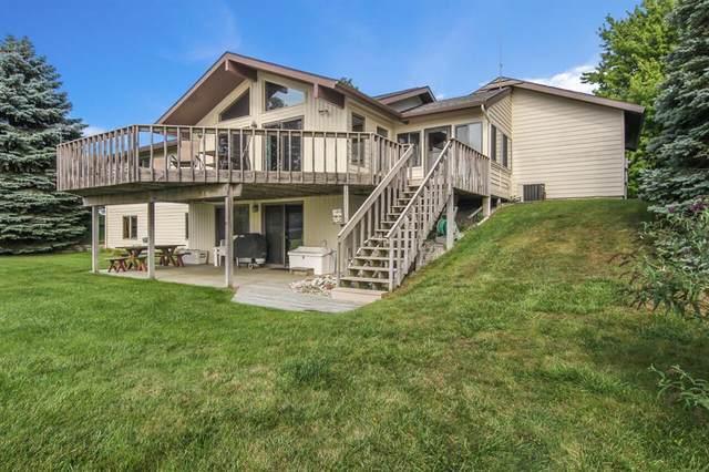 3041 Grebe Court, Arcadia Twp, MI 49613 (#67021111421) :: Duneske Real Estate Advisors