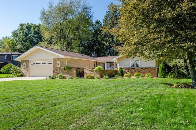 4558 Hedgewood Drive, Lincoln Twp, MI 49127 (#69021111433) :: National Realty Centers, Inc