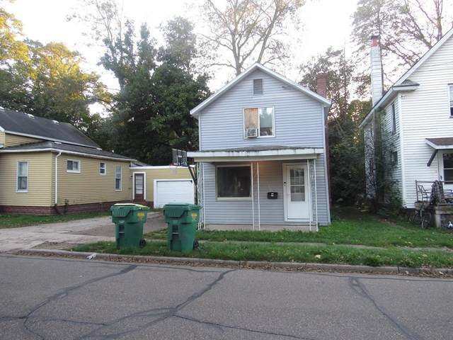 122 S 5th Street, Niles, MI 49120 (#69021111454) :: National Realty Centers, Inc