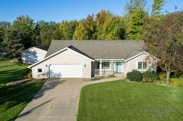 1859 84th Avenue, Zeeland Twp, MI 49464 (#65021111486) :: Real Estate For A CAUSE