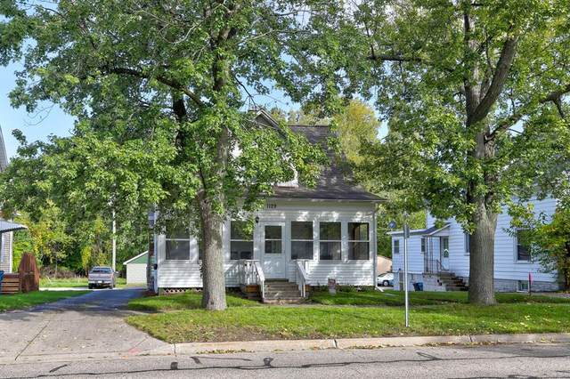 1129 Fulton Street, Grand Haven, MI 49417 (#71021111494) :: National Realty Centers, Inc