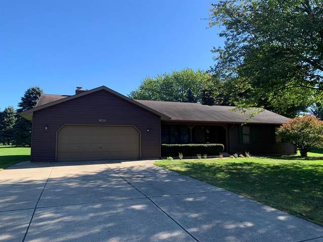 48897 Hickory Lane, Antwerp Twp, MI 49071 (#66021111501) :: National Realty Centers, Inc