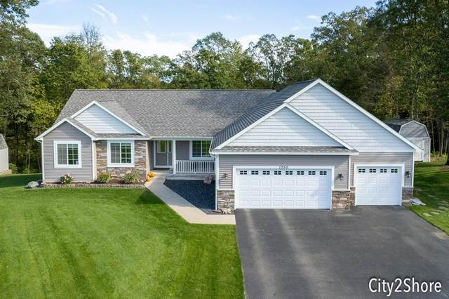 1050 Crystal Way Court, Yankee Springs Twp, MI 49333 (#65021111517) :: National Realty Centers, Inc