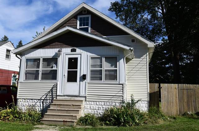 529 Orange Street, Jackson, MI 49202 (#55021111528) :: Novak & Associates