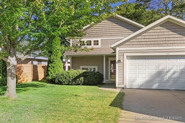 371 N Jefferson Street, ZEELAND, MI 49464 (#65021111537) :: Real Estate For A CAUSE