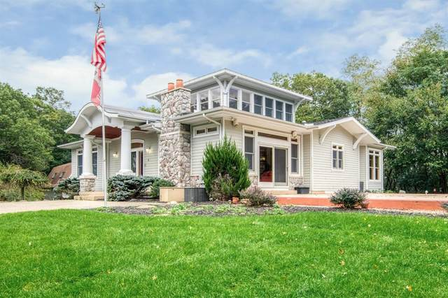 5474 Chauncey Drive NE, Cannon Twp, MI 49306 (#65021111538) :: National Realty Centers, Inc
