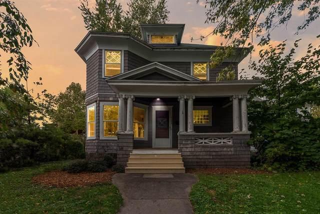 204 Edgewood Street, Jackson, MI 49201 (#55021111547) :: Duneske Real Estate Advisors