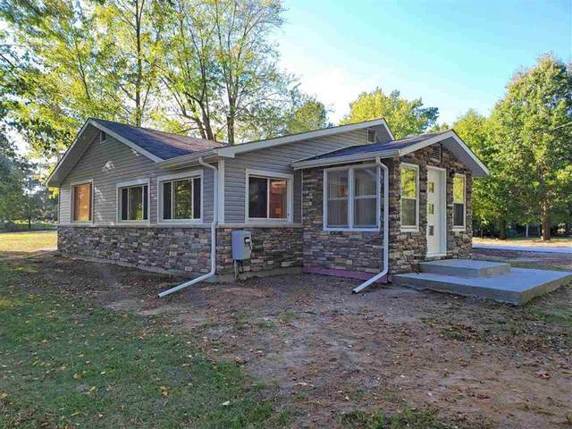 420 Spruce Street, ST CHARLES, MI 48655 (#5050058480) :: National Realty Centers, Inc