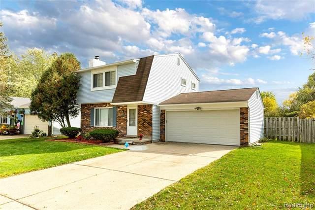 9090 Arlington Drive, Superior Twp, MI 48198 (#2210088267) :: Duneske Real Estate Advisors