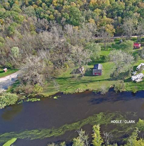 15490 W French Rd, PEWAMO VLG-LYONS TWP, MI 48873 (#59021111627) :: National Realty Centers, Inc