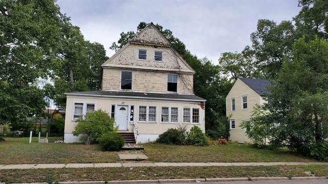 2308 Sanford Street, Muskegon Heights, MI 49444 (#71021111628) :: Novak & Associates