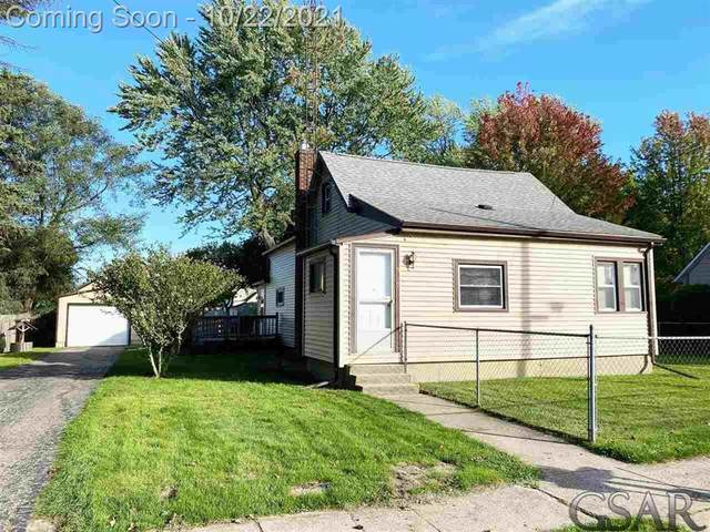 517 Martin St., Owosso, MI 48867 (#60050058523) :: National Realty Centers, Inc
