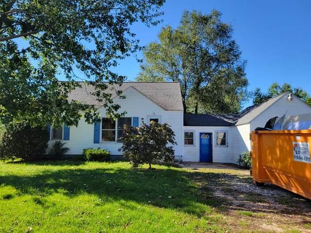 3335 Taft Avenue SW, Wyoming, MI 49509 (#65021111693) :: Novak & Associates