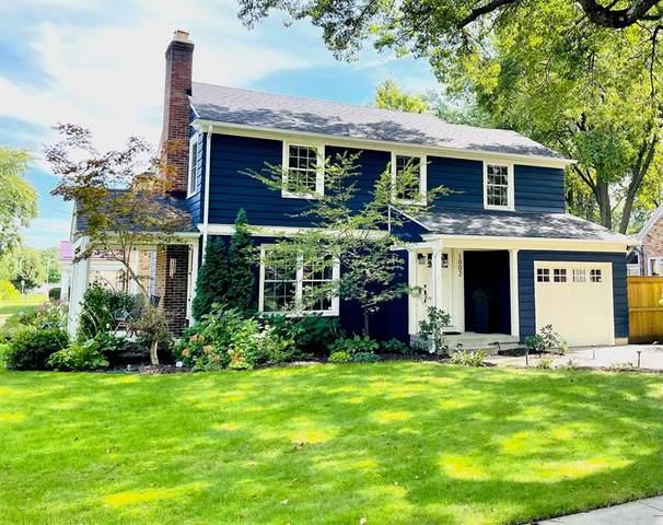 1002 Giddings Avenue SE, Grand Rapids, MI 49506 (#65021111696) :: Novak & Associates