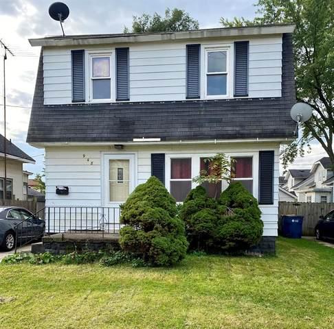 948 Richmond Street NW, Grand Rapids, MI 49504 (#65021111715) :: Novak & Associates