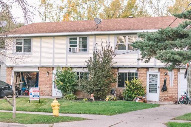 4130-4132 Norman Drive SE, Kentwood Twp, MI 49508 (#65021111716) :: National Realty Centers, Inc