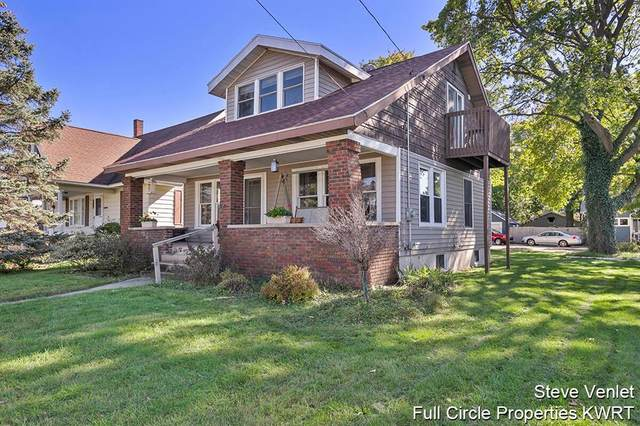 3918 30th Street SW, Grandville, MI 49418 (#65021111766) :: National Realty Centers, Inc