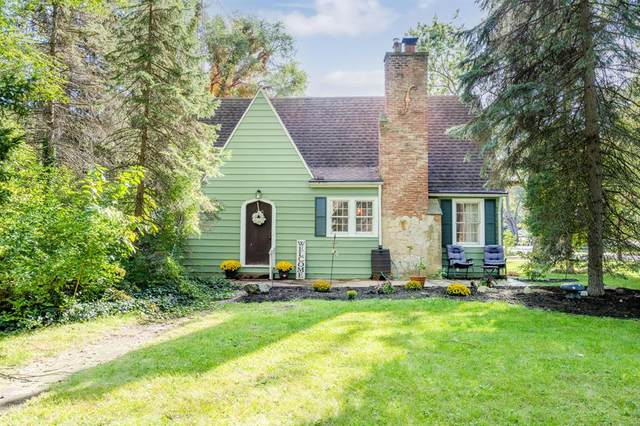 2886 W Glenlord Road, Lincoln Twp, MI 49127 (#69021111787) :: National Realty Centers, Inc