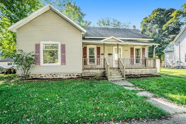 239 Fifth Avenue, Three Rivers, MI 49093 (#66021111789) :: National Realty Centers, Inc