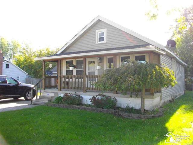 3182 Glendale St., Frenchtown Twp, MI 48162 (#57050058591) :: The Alex Nugent Team | Real Estate One