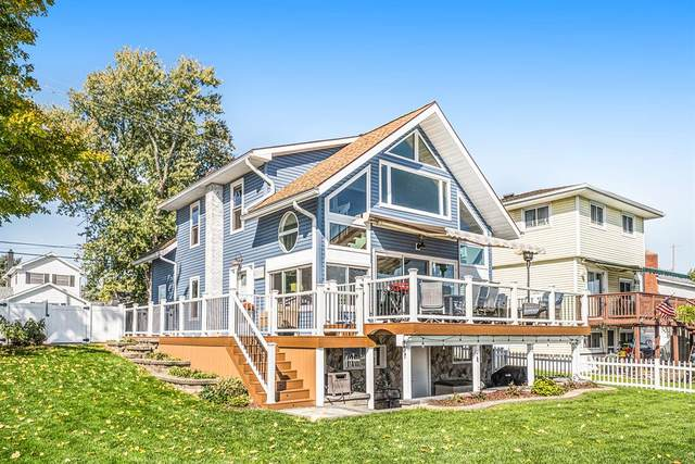 4083 Donnely Road, Leoni Twp, MI 49201 (#55021111808) :: The Alex Nugent Team | Real Estate One