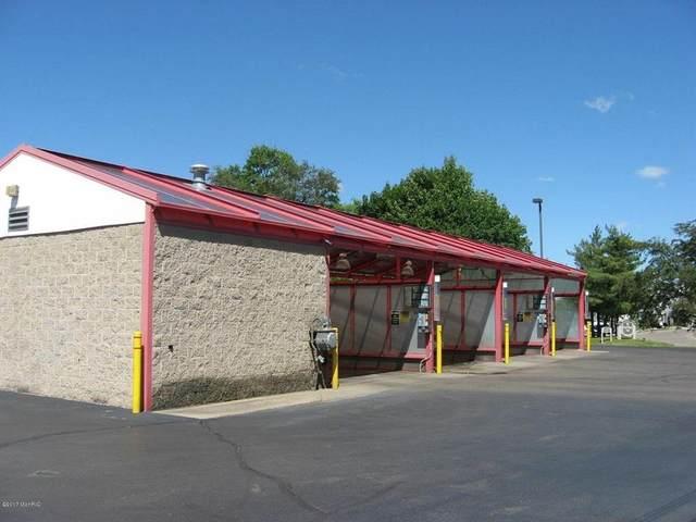 2425 Gull Road, Kalamazoo Twp, MI 49048 (#71021111809) :: Alan Brown Group