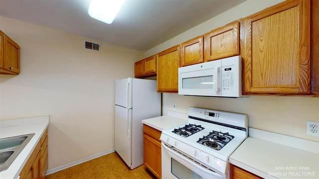 2767 S Knightsbridge Circle, Ann Arbor, MI 48105 (#543284622) :: The Alex Nugent Team | Real Estate One