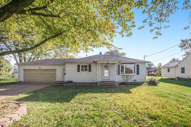 590 64th Avenue, Zeeland Twp, MI 49464 (#65021111818) :: Real Estate For A CAUSE