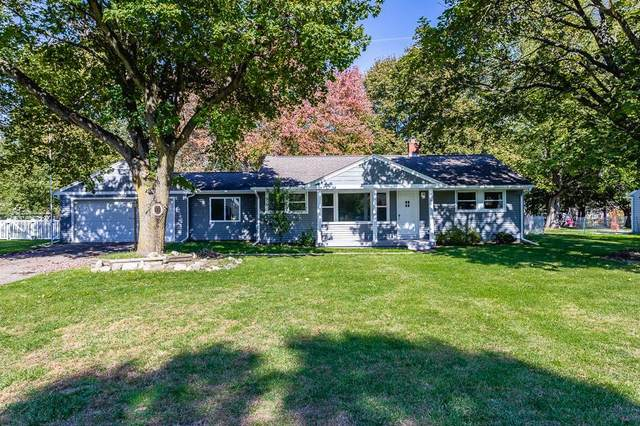 2758 Parkside Boulevard, Summit Twp, MI 49203 (#55021111927) :: Real Estate For A CAUSE