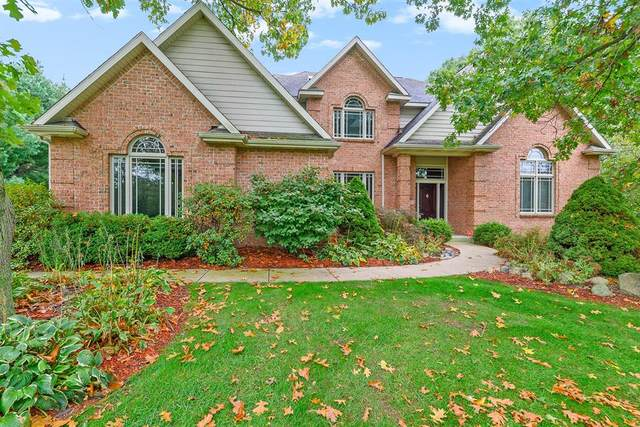 60850 Valleyview Boulevard, Antwerp Twp, MI 49071 (#66021111980) :: Real Estate For A CAUSE