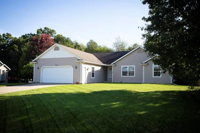51959 Chardonnay Street, Antwerp Twp, MI 49079 (#64021111993) :: Real Estate For A CAUSE