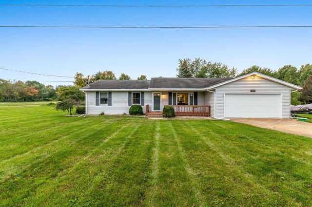 52200 33rd Street, Almena Twp, MI 49079 (#66021112013) :: Real Estate For A CAUSE