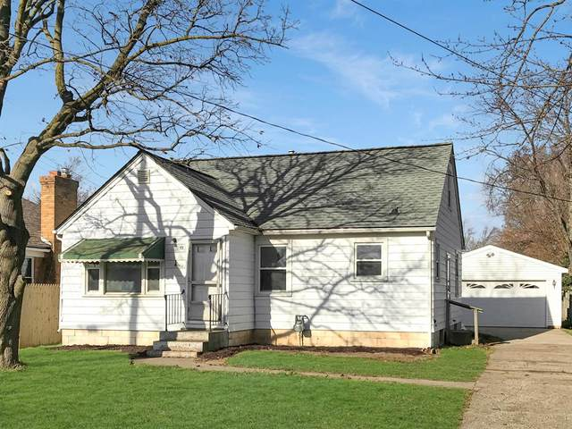 53 Cameron Street SE, Gaines Twp, MI 49548 (#65021112045) :: National Realty Centers, Inc