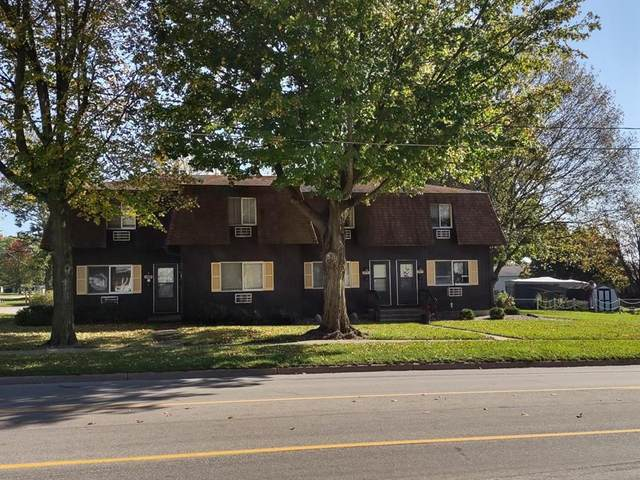 1288 Jordan Lake Avenue, Lake Odessa Vlg, MI 48849 (#65021112049) :: Real Estate For A CAUSE
